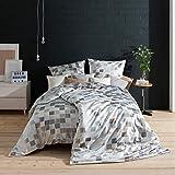 ESTELLA Mako Interlock Jersey Bettwäsche Yanic Rauch 1 Bettbezug 135x200 cm + 1 Kissenbezug 80x80 cm
