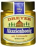 Dreyer Akazienhonig, 5er Pack (5 x 500 g)