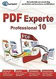 PDF Experte 10 Professional - Der komfortable und schnelle Weg zum Erstellen und Konvertieren von PDF-Dateien - Windows 10, 8, 7, Vista, XP [Download]