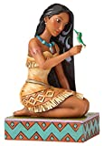 Disney Tradition Free & Fierce (Pocahontas With Flit Figur)
