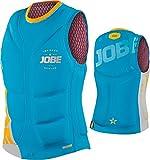 Jobe Herren Comp Weste Impress Heat Dry Vest Impactweste, mehrfarbig, S