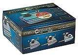 OCB Mikromatic Duo NEU! Jetzt umstellbar für King Size und Extra Hülsen Format, auch für Longfilter Hülsen