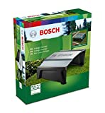 Bosch Garage für Mähroboter Indego 350 / 400 (Karton, Größe: 275 x 500 x 510 mm)