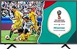 Hisense H50NEC5205 126 cm (50 Zoll) Fernseher (Ultra HD, Triple Tuner, Smart-TV)