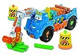 Hasbro A7394EU4 - Play-Doh Buzz, der Sägeprofi