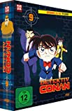 Detektiv Conan - TV-Serie - DVD Box 9 (Episoden 231-254) (5 DVDs)