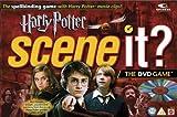 HARRY POTTER Scene It? DVD Spiel