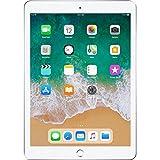 Apple iPad mit WiFi, 32 GB, 2018, silber
