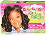 AFRiCAN PRIDE DREAM KIDS ANTI BREA NO-LYE RELAXER Regular