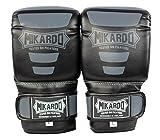 mikardo Irish entworfen Boxen Kickboxen Muay Thai MMA Boxsack Mitts Handschuhe, Large