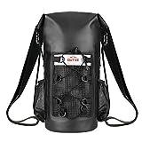 OUTXE IPX7 Wasserdichter Packsack für Rucksack 20L Total Versiegelt Taschen