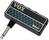 Vox amPlug-2Bass Mini Verstärker für Kopfhörer