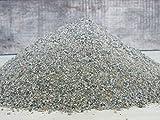 HaGaFe Rasenaktivator & Bodenaktivator Mit Tonmineralien Algenkalk Und Urgesteinsmehl Organisch Mineralisch Langzeitwirkung, 30 Kg Für 750 M²