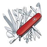 Victorinox Taschenmesser, Swiss Champ Taschenwerkzeug