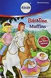Küchle'Bibi & Tina' Muffins Backmischung, 4er Pack (4 x 260 g)