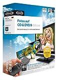 MAGIX Fotos auf CD & DVD 9 deluxe SONDEREDITION Minibox
