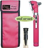 Veterinary Kompakt-Stift Ohrleuchte - pink