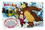 Air Val Mascha und der Bär Adventskalender 2018