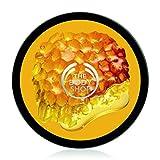 The Body Shop Honeymania Body Butter unisex, Honig Körperbutter 200 ml, 1er Pack (1 x 200 ml)