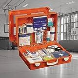 Sanitätskoffer Sport mit bedarfsgerechter Füllung