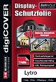 digiCOVER N3602 Displayschutzfolie für Lytro Lichtfeldkamera