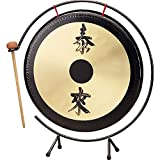 Chinesischer Percussion-Workshop-Tflgon-Gong - 35,6 cm