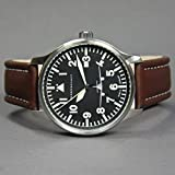 Messerschmitt Uhr / Fliegeruhr by Aristo - ME262 - Ref. 262-42B