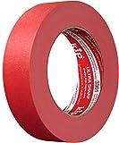 Kip Tape 3301 Ultra Sharp Abklebeband - Professionelles Malerkreppband für ultra scharfe Kanten beim Streichen & Lackieren - 30mm x 50m