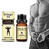 1 STÜCK Männer Körper Sinnesentspannung Massageöl - Muskel- und Gelenkbehandlungen - Trockene Haut Feuchtigkeitsspendende Spa (10ML)
