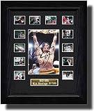 Filmcell.co.uk 'Rocky' (1976) Filmposter (englisch), mit Unterschrift von Silvester Stallone, Seriennummer-Hologramm