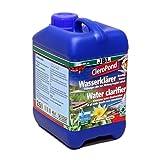 JBL CleroPond 27351 Wasserklärer zur Beseitigung von Wassertrübungen für Teiche, 2,5 l