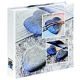Hama Memoalbum 'Cantania' für 200 Fotos im Format 10x15 cm