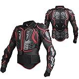 GES Body Schutz Motorrad Jacke Guard Motorrad Motorcross Armour Armor Racing Kleidung Schutz Gear