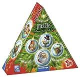 Ravensburger Erwachsenenpuzzle 11678 Christmas Puzzle-Ball Set