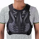 BUG-L Off-Road Erwachsene Rüstung Kleidung, Racing Motorrad Schutz Brustschutz Rüstung Reitanzug CS Paintball Rüstung