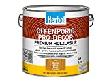 Herbol Offenporig Pro-Decor ZQ 2,500 L