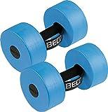 BECO Aquahanteln Gr. L Paar Wasser Schwimm Gewichte Fitness Aquagym Aquajogging