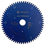 Bosch Professional 2608642493 Kreissägeblatt Expert for Multi 216 x 30 x 2.4 mm Z64T