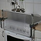 Safetots Mehrzweck Ofenschutz - Doppelpack
