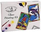 Glasmalerei Starter-Kit