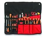 Plano Werkzeugrolltasche mit Griff, 558TB