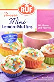 RUF Mini Lemon Muffins, 4er Pack (4 x 350 g)