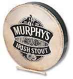 Performance Percussion PP1149 Bodhran Murphys 46 cm mit Schlägel und Tasche