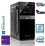 Memory PC CAD Workstation i9-9900K 8X 3.6 GHz, NVIDIA Quadro P2000 5GB GDDR5, ASUS, 32 GB DDR4, 480 GB SSD + 2000 HDD, Windows 10 Pro 64bit