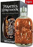 Pirates Honeymoon Whisky-Likör mit Honig und Vanille