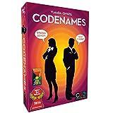 Asmodee - Codenames, Spiel des Jahres 2016