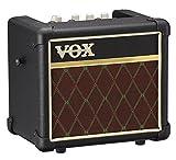 VOX VOX Mini3 G2 Gitarrencombo, 1x5', 3W, Amp/FX Modeling, classic, Batteriebetrieb, integriertes Stimmgerät