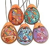 Okarina - Tonpfeife aus Peru