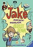 Jake - Absolut genial (Kinderliteratur)