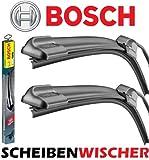 BOSCH Aerotwin A 979 S Scheibenwischer Wischerblatt Wischblatt Flachbalkenwischer Scheibenwischerblatt 600 / 475 Set 2mmService